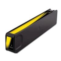 Druckerpatrone passend für HP F6T79AE 913A Tintenpatrone gelb, 3.000 Seiten, Inhalt 37,5 ml für PageWide Pro 352/452 für PageWide MFP 377 dw