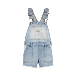 OshKosh Latzhose Jeans Latzhose für Mädchen 92
