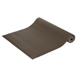 yogabox Yogamatte Premium 200 x 60 x 0.3 cm grau