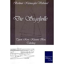 Die Segeljolle - Buch