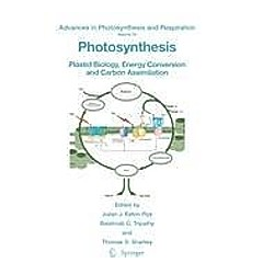 Photosynthesis - Buch