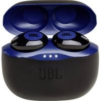 JBL Tune 120TWS blau