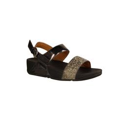 Fitflop Sandalette grau