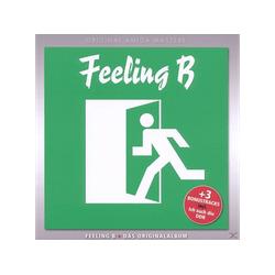 Feeling B - (CD)