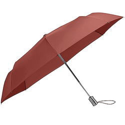 Samsonite Umbrella Rain Pro Regenschirm 28 cm - barn red