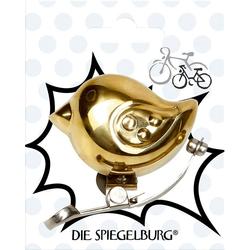 Spiegelburg Fahrradtasche Kleine Fahrradklingel Vogel Pimp my bike! Kids