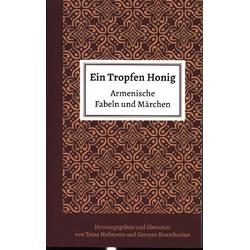 Ein Tropfen Honig: Buch von