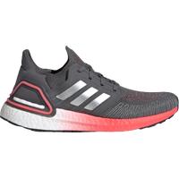 adidas Ultraboost 20 W grey five/silver metallic/signal pink/coral 38 2/3