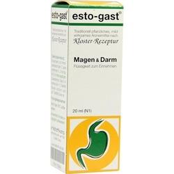 ESTO GAST Liquidum 20 ml