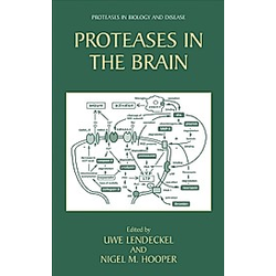 Proteases in the Brain - Buch