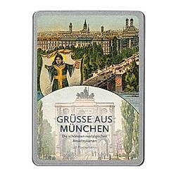 Grüße aus München