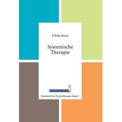 Systemische Therapie: Buch von Ulrike Borst
