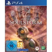 Oddworld Soulstorm - PlayStation 4]