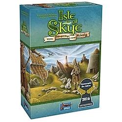 Isle of Skye - Kennerspiel des Jahres 2016 -
