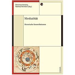 Medialität - Buch