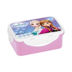 Geda Brotschale Brotdose Die Eiskönigin Elsa & Anna