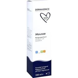 DERMASENCE Mousse Reinigungsschaum 200 ml