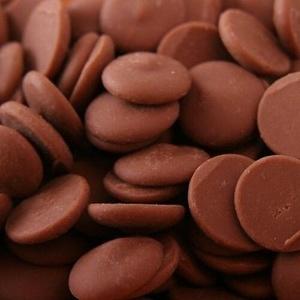 2,5kg Belgische Vollmilch Schokolade Schokobrunnen Kuvertüre 2500g 9,99€/kg