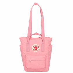 Fjällräven Kanken Mini Schultertasche 23 cm pink