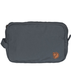 Fjällräven Gear Bag Kulturtasche 27 cm dark grey