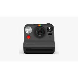 Polaroid Now schwarz Sofortbildkamera