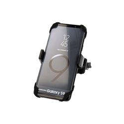 cofi1453 Universal Fahrrad Handyhalterung Handyhalter Halter Fahrrad Smartphone Fahrradhalterung für Handys bis 5,5 Zoll Smartphone-Halterung