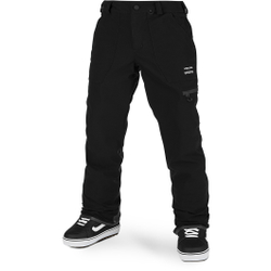 Volcom - Stretch Gore-Tex Pant Black - Skihosen - Größe: M