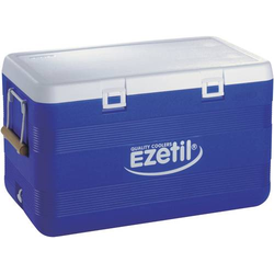 Ezetil XXL 3-DAYS ICE EZ 100 Kühlbox Passiv Blau, Weiß, Grau 100l
