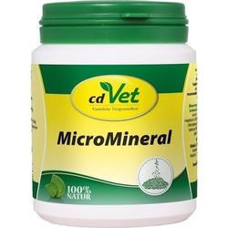 MICROMINERAL vet. 150 g