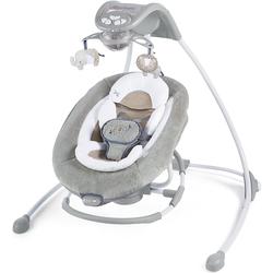 Ingenuity Babyschaukel und wippe mit Lichtern Townsend