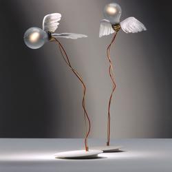Tischleuchte Lucellino Halogen/ LED