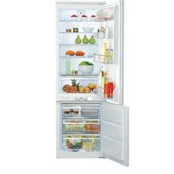 BAUKNECHT Einbaukühlschrank KGIN 18F1 P, 177 cm hoch, 54 cm breit