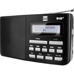 DAB5.2 Kofferradio DAB+, UKW Black