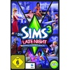 Sims 3 - Late Night Expansion Pack Key Eaorigin Download Code [pc][eu] Addon