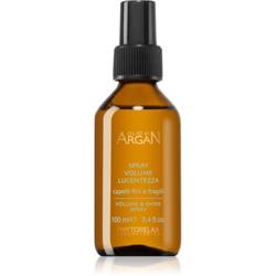 Phytorelax Laboratories Olio Di Argan Spray für Volumen und Glanz 100 ml