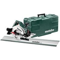 METABO KS 55 FS inkl. Führungsschiene 160 cm + Koffer 691064000