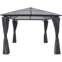 Primaster Pavillon Boston 295 x 295 cm