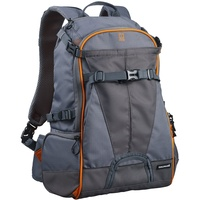 Cullmann ULTRALIGHT sports DayPack 300 grau / orange