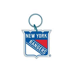 Schlüsselanhänger Acryl NHL New York Rangers