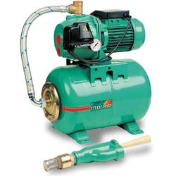 Hauswasserwerk APM 100/ 25 - saugt bis in 20 m Tiefe