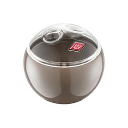 WESCO Aufbewahrungsbox Aufbewahrungsdose Miniball, Vorratsdose grau