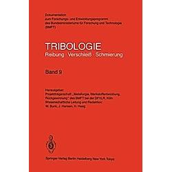 Oberflächenbehandlung · Abrasivverschleiß - Buch