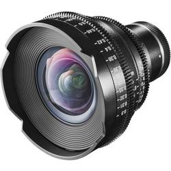 Weitwinkel-Objektiv f/22 - 2.6 16mm