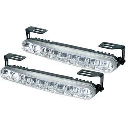 DINO 610791 Tagfahrlicht LED (B x H x T) 182 x 24 x 43mm