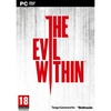 Bethesda The Evil Within, PC, Standard, PC, Survival Horror, AO (nur für Erwachsenen), Tango Gameworks, 19042013