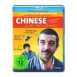 Chinese zum Mitnehmen - DVD  Filme