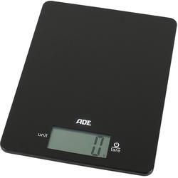 ADE Küchenwaage Digitale Küchenwaage KE1800