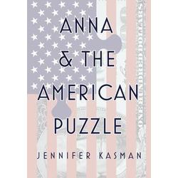 Anna & The American Puzzle: eBook von Jennifer Kasman