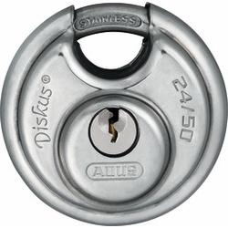 ABUS Vorhangschloss Diskus 24IB/50 nach Code