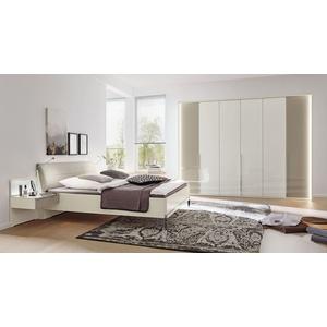 MUSTERRING Schlafzimmer San Diego 4-tlg. Weiß